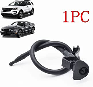 Amazon Com Front Windshield Wiper Washer Jet Nozzle Fit