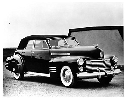 4 Door Convertible >> Amazon Com 1941 Cadillac Series 62 4 Door Convertible Sedan