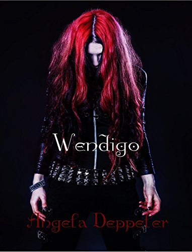 Wendigo by [Deppeler, Angela]