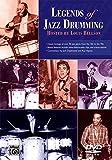 Legends of Jazz Drumming