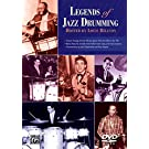 Legends of Jazz Drumming: Volume 1 and 2 [Import]