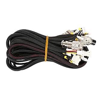 Amazon.com: Creality - Kit de cables de extensión para ...