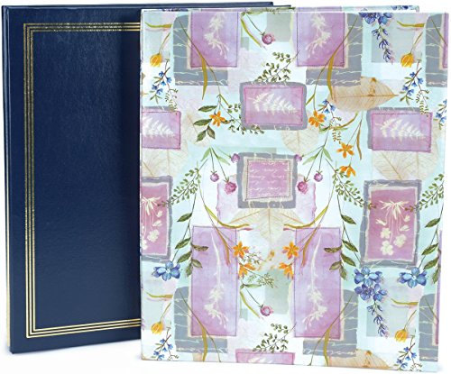 old fashioned scrapbook - 6