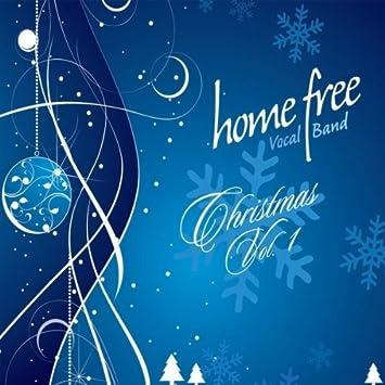 christmas 1 - Home Free Christmas