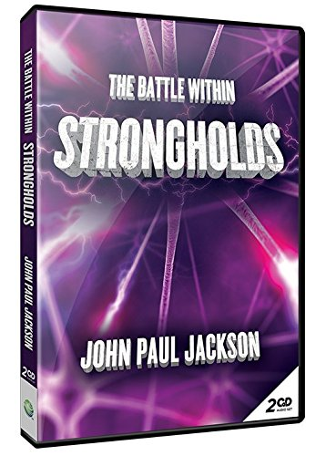 Audio CD-Strongholds: Battle Within (2 CD) ebook