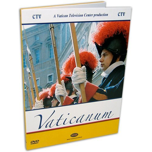 The Vatican Television Center presents: THE VATICAN Behind the scenes of the World's Smallest Kingdom - Special Collector's Edition by . by Vatican Television Center