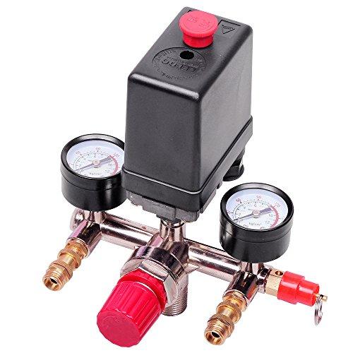 120 pressure switch - 7