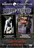 The Hammer Collection Double Feature: The Mummy's Shroud / The Plague of the Zombies (Limited Edition 2 Disc Set)