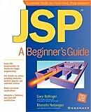 JSP: A Beginner's Guide