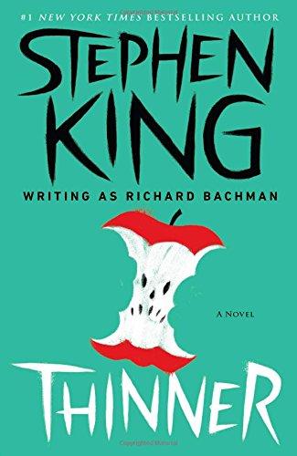 Thinner [Stephen King] (Tapa Blanda)