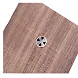 Mosaic pins 5mm dia. Knife DIY parts handle rivets accessories 1