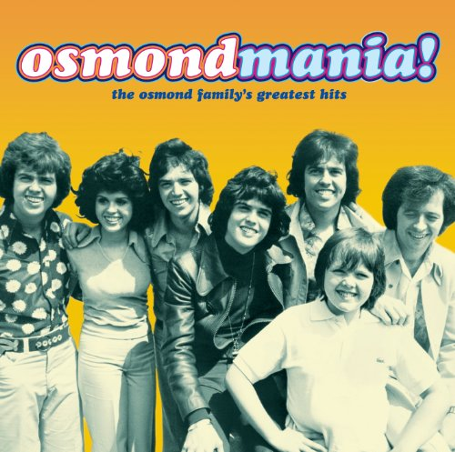 Love Me For A Reason (The Osmonds Love Me For A Reason)