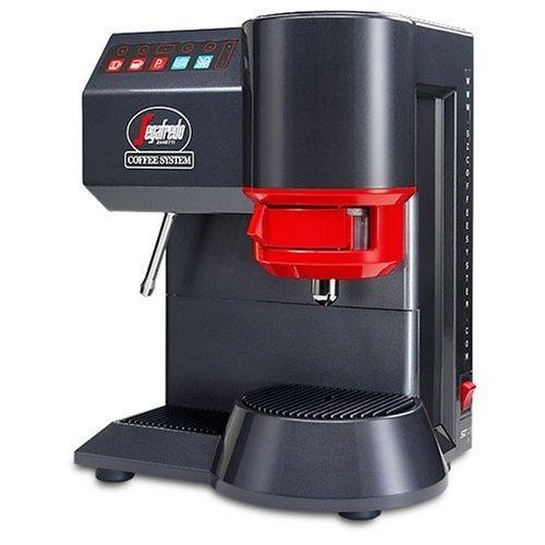 Segafredo Zanetti SZ01 Espresso / Cappuccino Capsule Machine