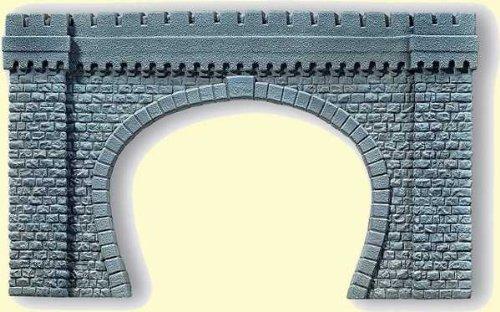 Noch 67360 Tunnel portal 2-track  G Scale