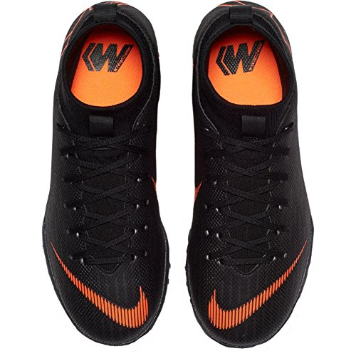 Pictures of NIKE Youth Mercurial SuperflyX VI Academy TF AH7344 5