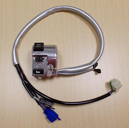 2005-2008 Honda VTX 1800 VTX1800 VTX1800F Spec 1 or 2 Light Turn Signal Horn Switch ()