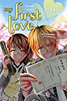 My first love, tome 11 par Aoki