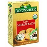 Amazon.com: Devonsheer Sesame Melba Rounds, 5.25-Ounce