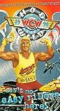 WCW Hog Wild 1996 [VHS]
