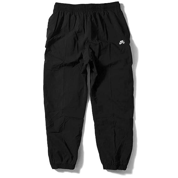 nike sb flex black track pants