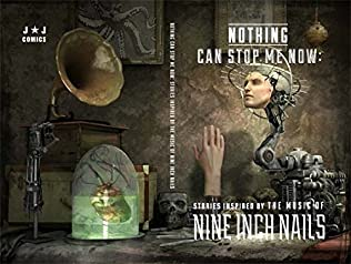 book cover of Nothing Can Stop Me Now