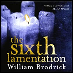 Sixth Lamentation: Father Anselm Series, Book 1