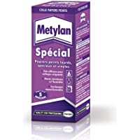 Metylan special heavy???157167???Glue Reinforced???Wallpaper???Vinyl???Pack 200?g by Metylan