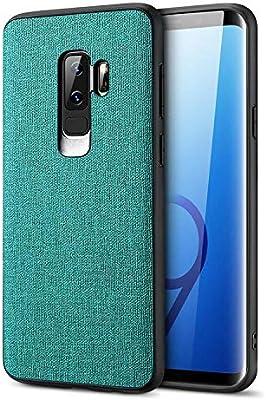 Amazon.com: Funda carcasa para Samsung S8 S9 Galaxy S9 S8 ...
