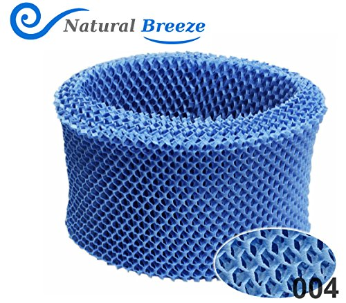 Humidifier Filter Wick =REUSABLE= Replaces Holmes HWF65 (C) by Natural-Breeze