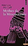 Mythes de la Mésopotamie