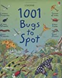 1001 Bugs Things to Spot (Usborne 1001 Things to Spot)
