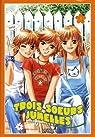Trois soeurs jumelles, Tome 3 par Lee