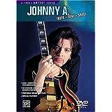 Johnny A.: Taste, Tone, Space