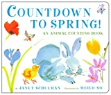Countdown to Spring!, Janet Schulman, 0375826955