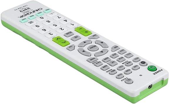 1pcs LCD LED HD TV Controlador de Control Remoto Universal ...