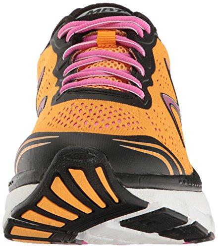 Mbt Zee 17 W Sneaker Arancione / Colore Rosa / Nero / Bianco