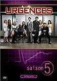 Urgences : Saison 5 - Coffret 3 DVD