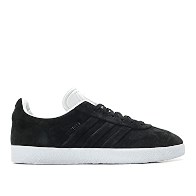 adidas Mens Gazelle Stitch and Turn Casual Sneakers,