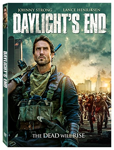 Daylight\'s End (DVD)