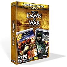 Warhammer 40,000 Dawn of War Gold Edition - PC