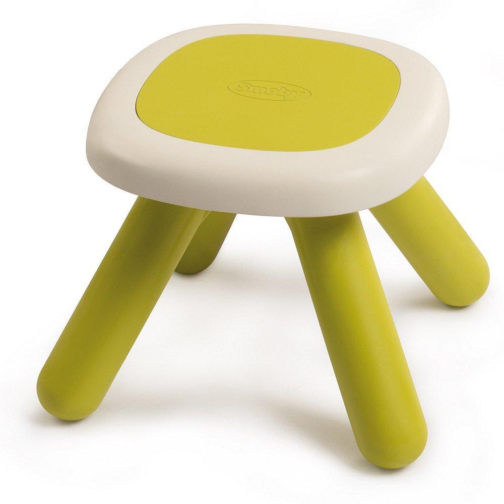 Smoby -  880201 - Kid Tabouret - Intérieur ou Extérieur - Vert product image