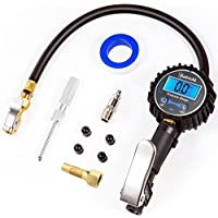 Save Big on AstroAI tire inflator and Air Compressor