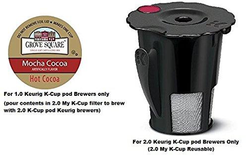 Keurig K Cup Reusable Coffee Filter