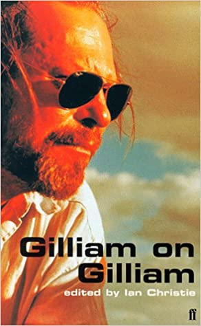 Book Gilliam on Gilliam (Directors on Directors)