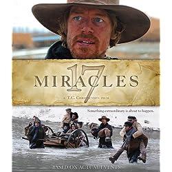 17 Miracles: Blu-Ray Edition