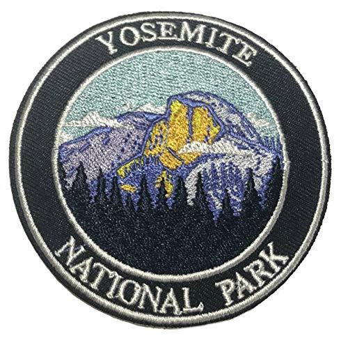 - Explore Yosemite National Park 3