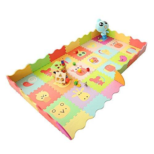 SmartDon Baby Floor Mat