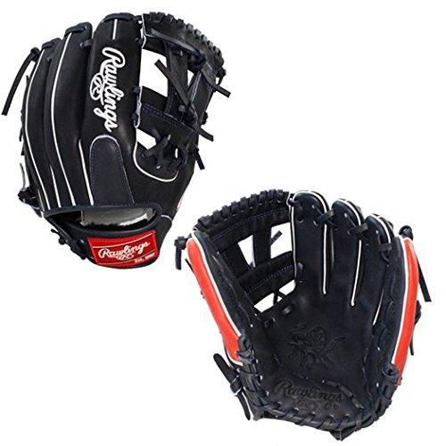 (Rawlings Heart of the Hide Custom Baseball Glove 11.25