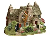 Lilliput Lane Tintagel Old Post Office (L2637)