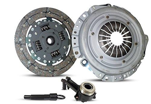 New HD Clutch Slave Kit Works With Ford Fiesta 1.6L L4 SOHC 2001-2010